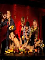 bigstock-Four-guys-having-fun-with-woma-25447421